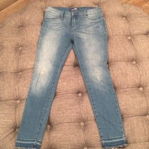 Girl size 12 Old Navy jeans